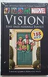 Die offizielle Marvel-Comic-Sammlung 116: Vision - Eine (fast) normale Familie