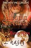 Autumn Sacrifice (Phases Series, Book 10)