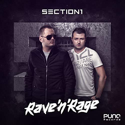 Rave'n'Rage (Original Mix) - Nrage Mix