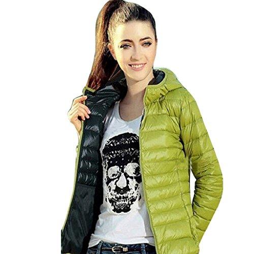 abrigo-de-mujer-gillberry-invierno-calido-color-del-caramelo-delgado-slim-down-jacket-m-verde