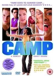 Camp [DVD] [2003]