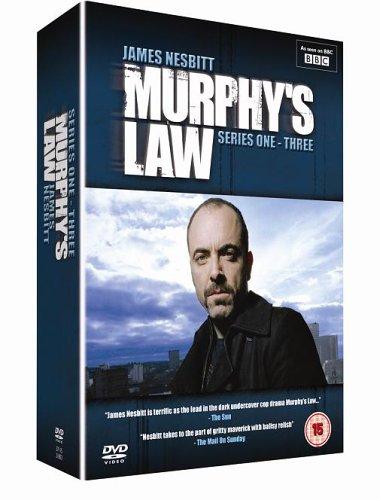 Series 1-3 Box Set