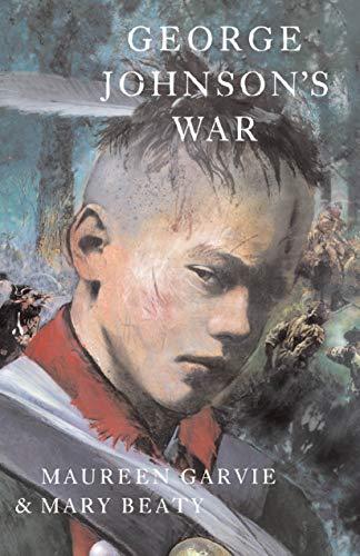 George Johnson's War - American Wars Indian