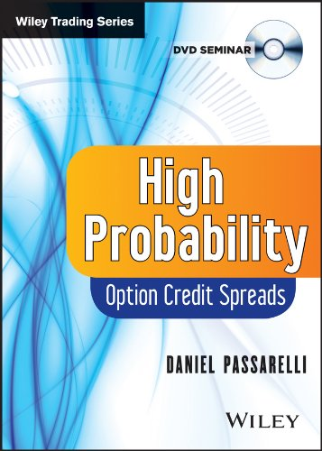 High Probability Option Credit Spreads (Wiley Trading Video)
