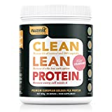 Clean Lean Protein Wild Strawberry 20 Serve - 500g