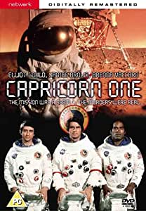 Capricorn One [DVD] [1979]