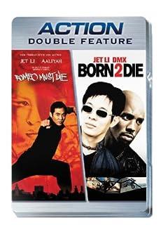 Romeo Must Die / Born 2 Die (im Steelcase) [2 DVDs]