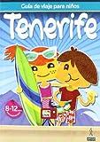 Guia de viaje para niños Tenerife