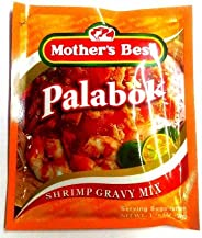 Mothers Best Palabok Mix - 50 gm