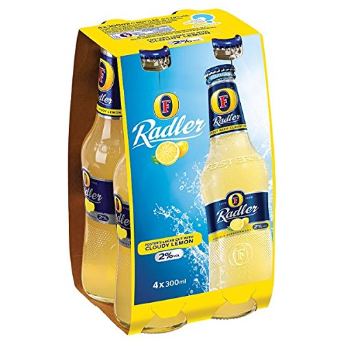 fosters-radler-cut-with-cloudy-lemon-at-2-abv-4-x-300ml-pack-of-6-x-4x300ml