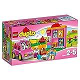 LEGO DUPLO - El supermercado (10546)