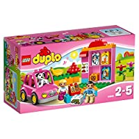 LEGO DUPLO LEGO Ville 10546: My First Shop