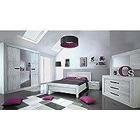 Ensemble chambre adulte ensembles de meubles chambre coucher cuisine maison - Ensemble chambre a coucher adulte ...