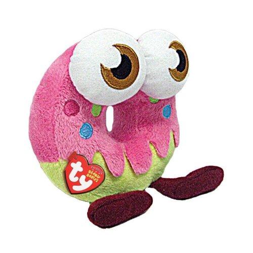 """TY Beanie 6"""" Moshi Monsters Oddie"""