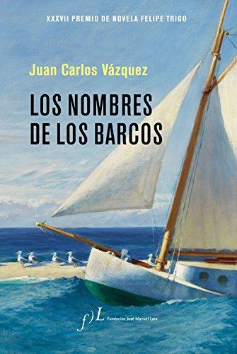 Los nombres de los barcos (Narrativa joven y obras de referencia)
