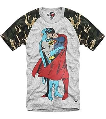 E1Syndicate T Shirt Hero Gay SCHWULEN LESBEN Lesbian Einhorn Unicorn SCHWUL VpCqZxbY