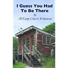 I Guess You Had To Be There: Volume 1 (Life Story)