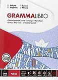 Grammalibro. Schede operative-Tavole plastificate. Per la Scuola media. Con DVD-ROM. Con e-book. Con espansione online