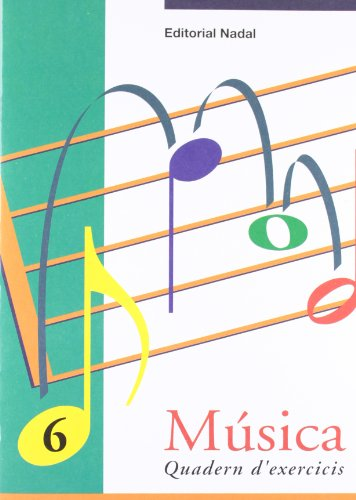 Ep - Musica Exercicis 6 ( C. I. û C.M. ) (Musica Exercicis E.P.)