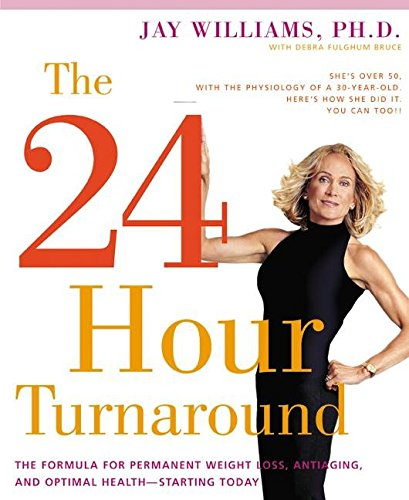 [(24 Hour Turnaround)] [By (author) Jay Williams] published on (November, 2003)