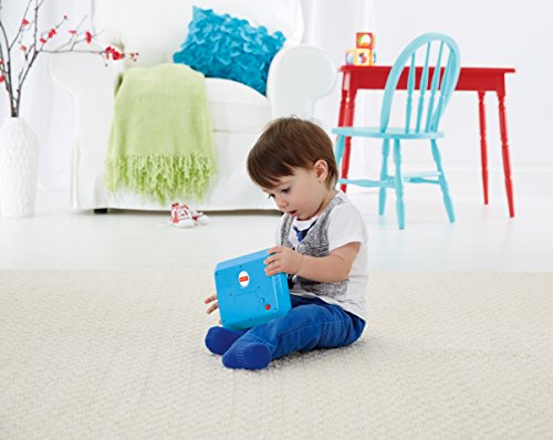 Image of Fisher-Price Laugh and Learn Smart Stages Tablet, Blue