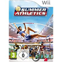 Summer Athletics [Software Pyramide]