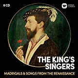 Madrigals & Renaissance Songs