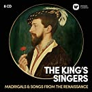 Madrigals & Songs from the Renaissance (Budget Box Set Series)