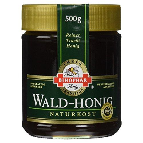 Bihophar Wald-Honig, 500 g