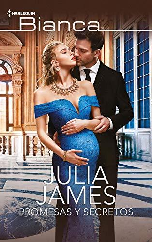 Promesas y secretos de Julia James