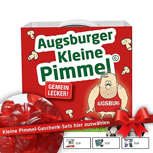 Augsburg Bademantel ist jetzt KLEINE PIMMEL für Augsburg-Fans   Fürth & Ingolstadt Fans Aufgepasst Geschenk für Männer-Freunde-Kollegen