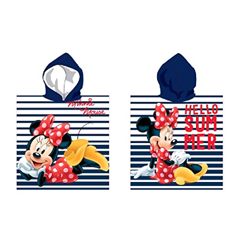 Minnie Mouse - ponchotuch
