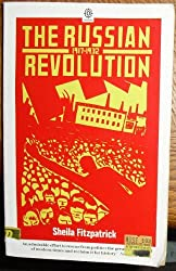 The Russian Revolution (Opus Books) by Sheila Fitzpatrick (1984-05-17)