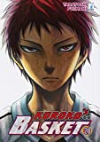 Kuroko's basket: 20