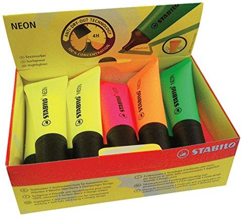 stabilo-72-10-1-neon-colori-assortiti-4-giallo-2-verde-2-arancio-e-2-rosa
