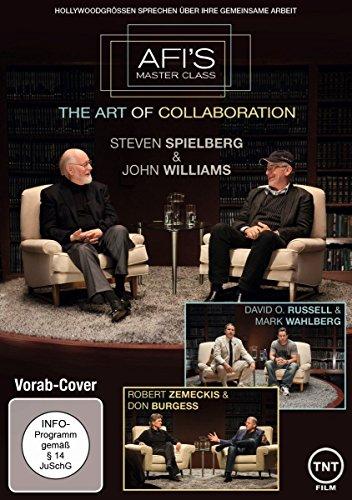 AFI Master Class - The Art of Collaboration Preisvergleich