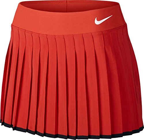 Nike Damen Victory Rock, rot, L -