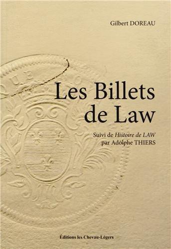 Les Billets de Law