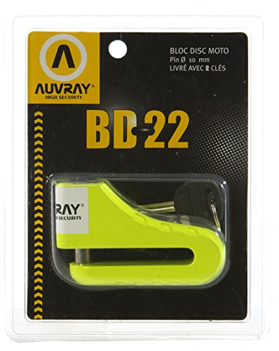 AUVRAY DK14BACW Bloque Disque
