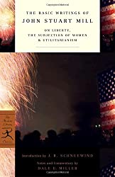 On Liberty and Other Writings: and Other Writings (Modern Library)