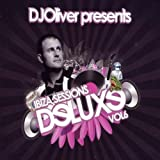 Ibiza Sessions Deluxe 6 by DJ Oliver Presents