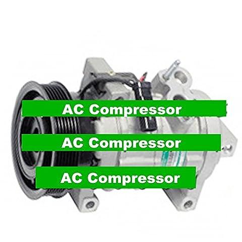 Gowe AC Compresseur pour voiture Dodge Magnum V8Chargeur/5.7L V85.7L V8Challenger