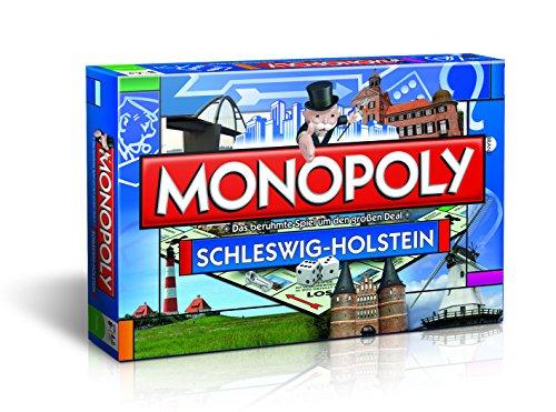 Monopoly Schleswig-Holstein