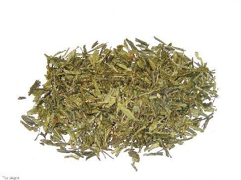 Japan Bancha Grüner Tee mild 100g Tee Tee-Meyer