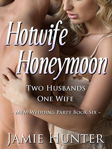Husband and wife threeway