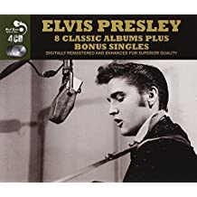 8 Classic Albums Plus Bonus