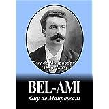 BEL-AMI (édition illustrée)