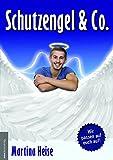 Schutzengel & Co.: Engel und andere geistige Wesen begleiten uns. Erfahren Sie, wie sie arbeiten, wie man mit ihnen in Kontakt tritt und wie man ihre Botschaften versteht.