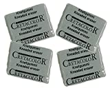 #1: Cretacolor kneadable Eraser Big (Pack of 4)