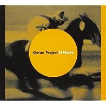 Gotan Project / El Norte